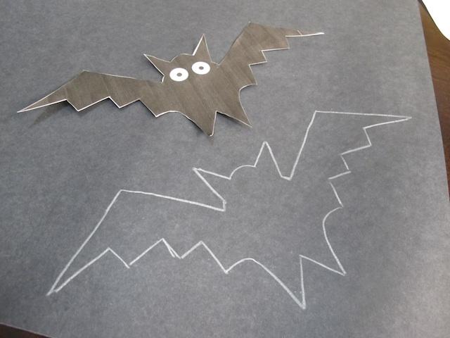bat-trace