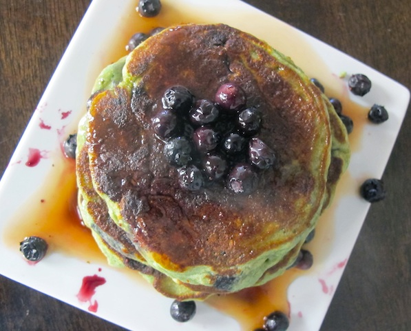 blueberry-stack