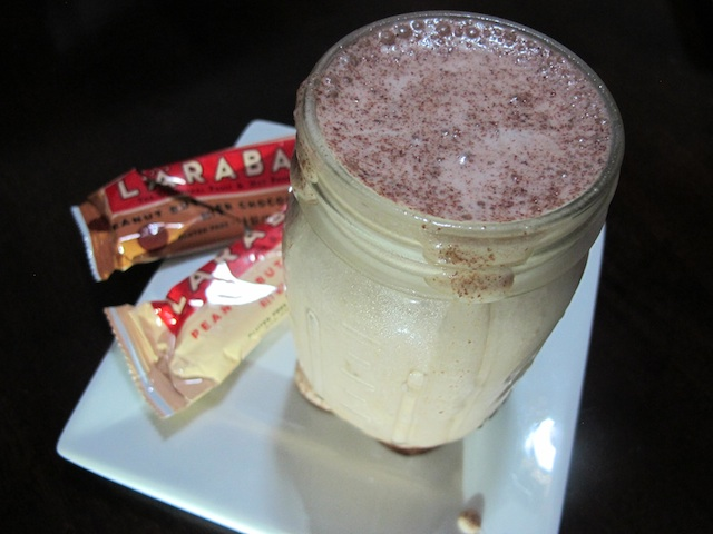 reeses-smoothie