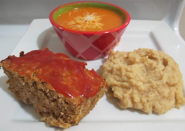 turkey-loaf-meal