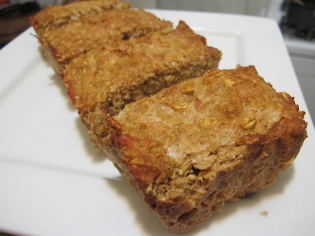 turkey-loaf