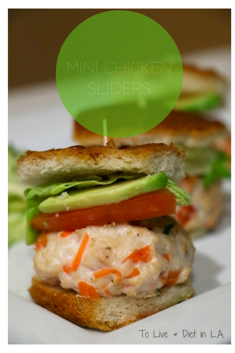 mini-chicken-sliders-designed