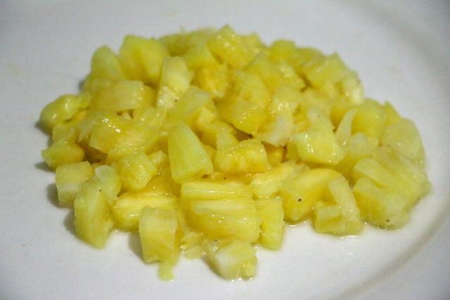pineapple-bits