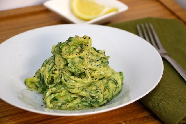 creamy-cheesy-avocado-pasta