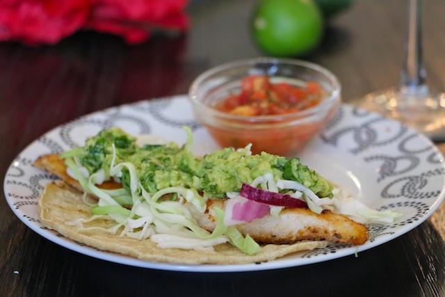 avocado-flax-fish-tacos