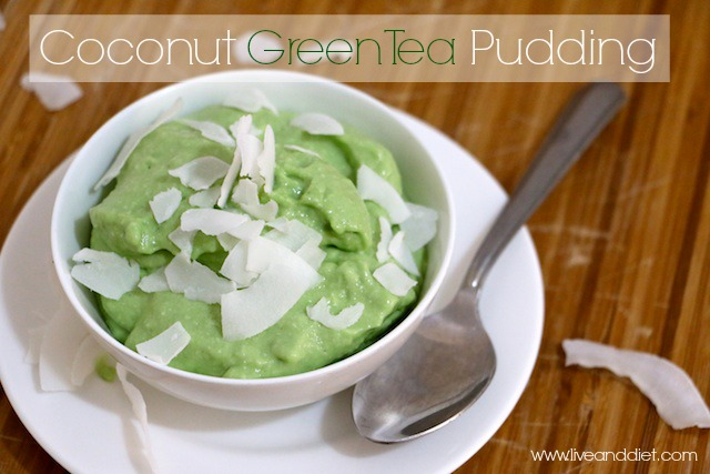 coconut-green-pudding-design