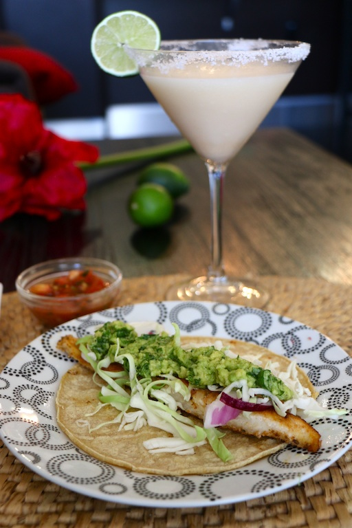 fish-tacos-margaritas
