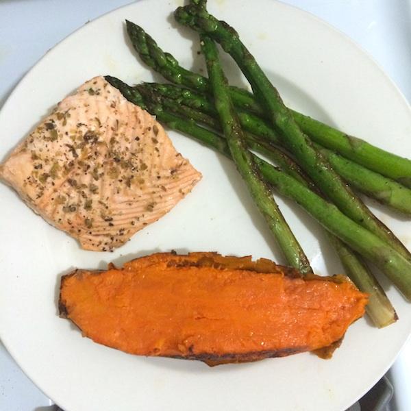 broiled-salmon