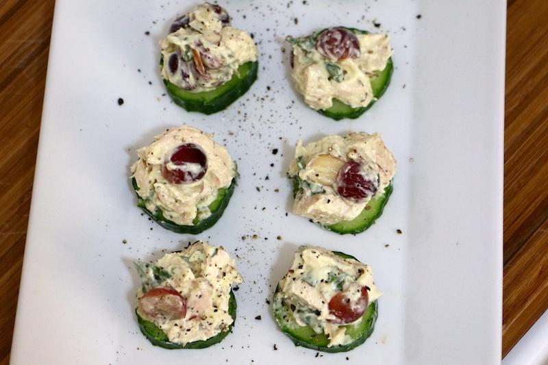 chicken-salad-cucumber-bites
