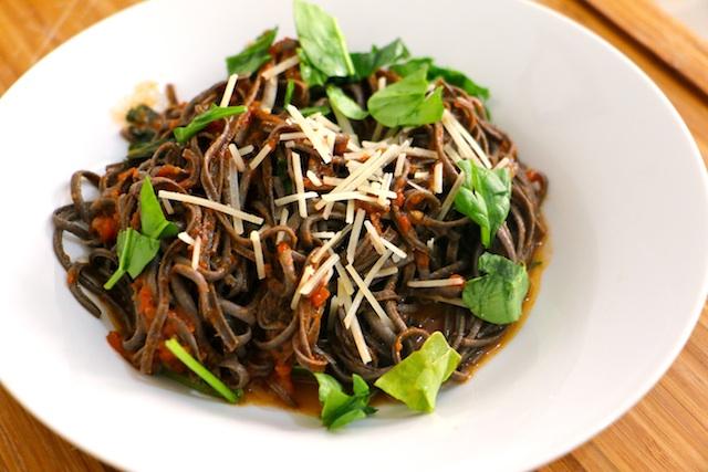 black-bean-pasta-marinara