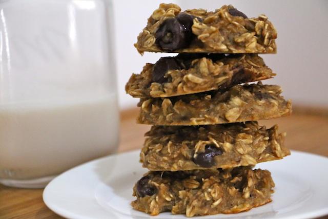 oatmeal-peanut-butter-cookies