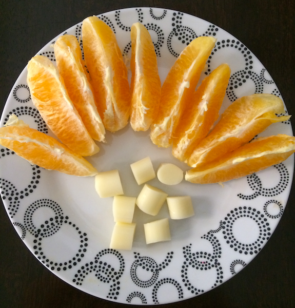 orange-cheese