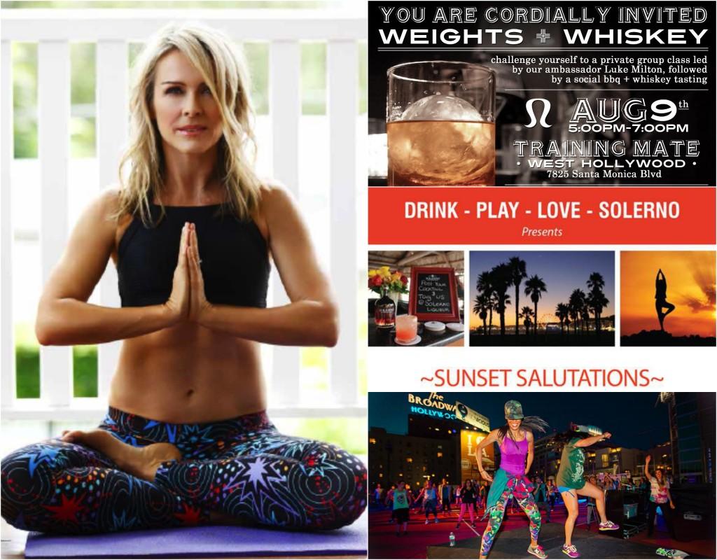 la-fitness-events