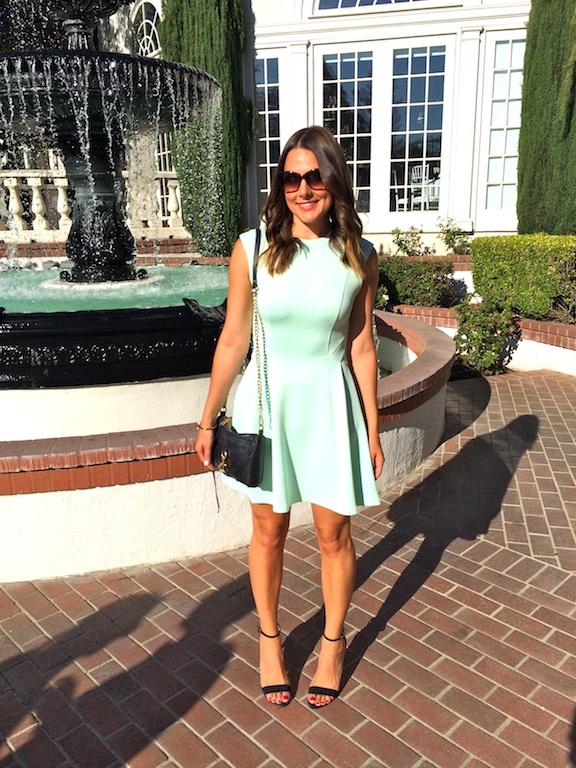 mint-green-ted-baker-dress