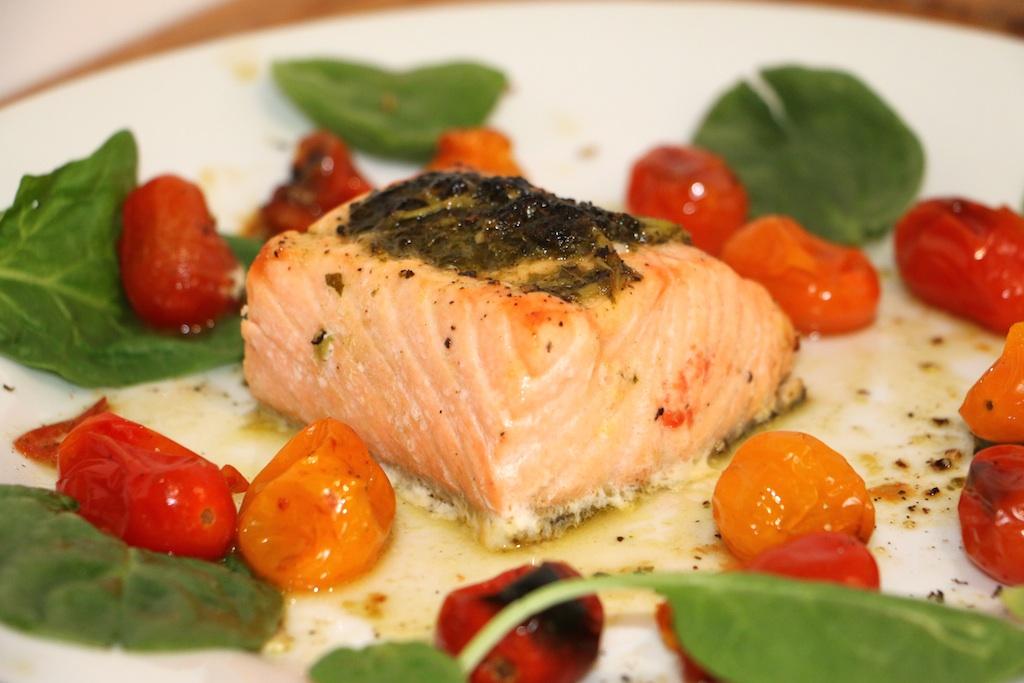roasted-tomato-basil-salmon