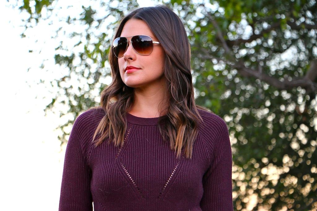 lululemon-purple-sweater