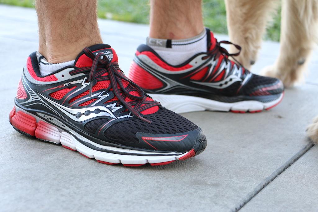 Saucony-shoes