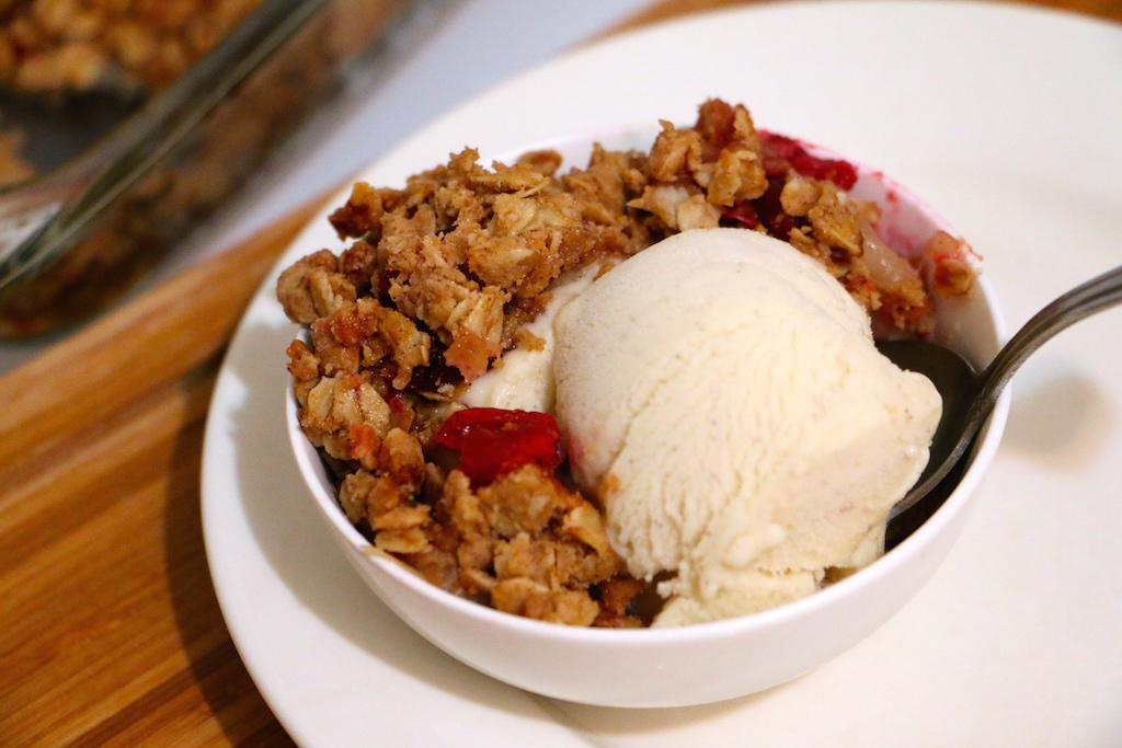 cranberry-pear-crisp