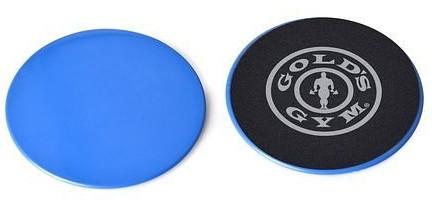 golds-gym-gliding-discs