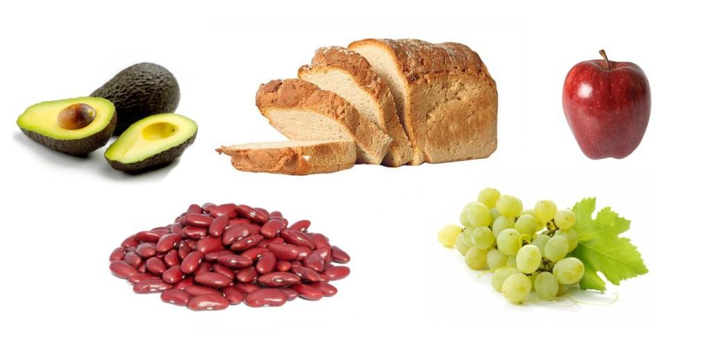 fodmap-foods