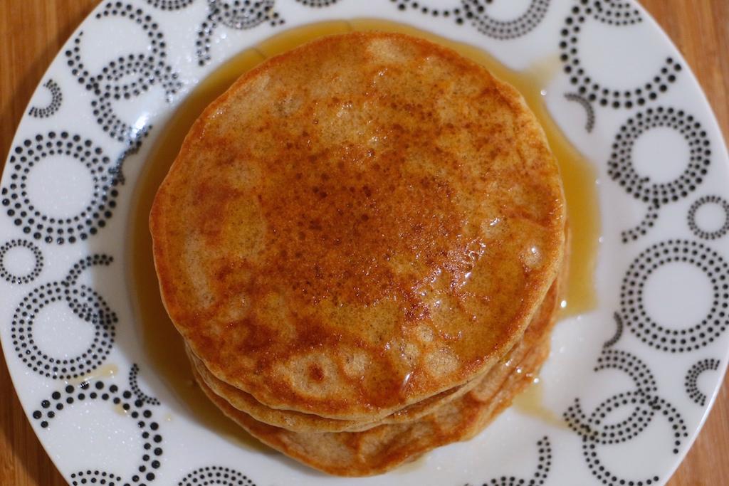 whole-wheat-pancake-recipe