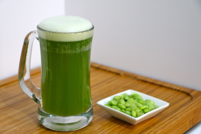 green-beer-without-dye