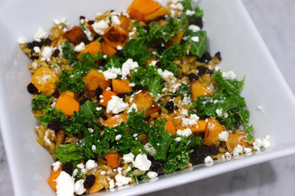 butternut-squash-kale-currant-salad