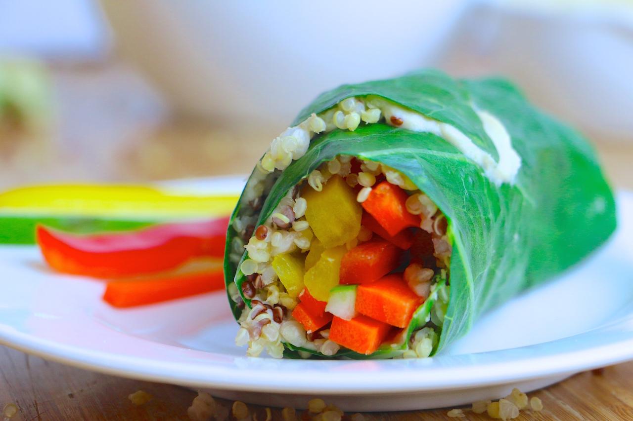 collard-green-quinoa-veggie-rolls