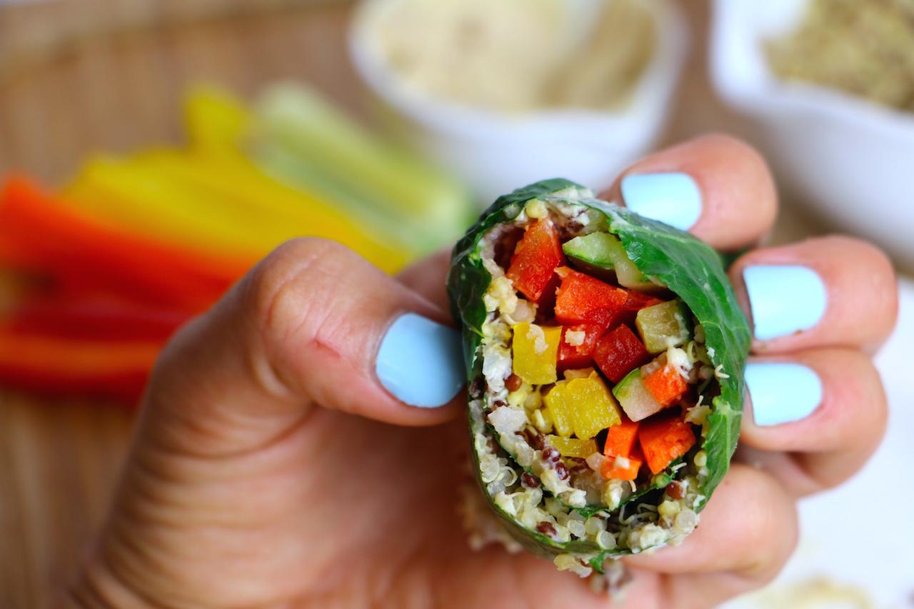 collard-green-quinoa-veggie-wrap