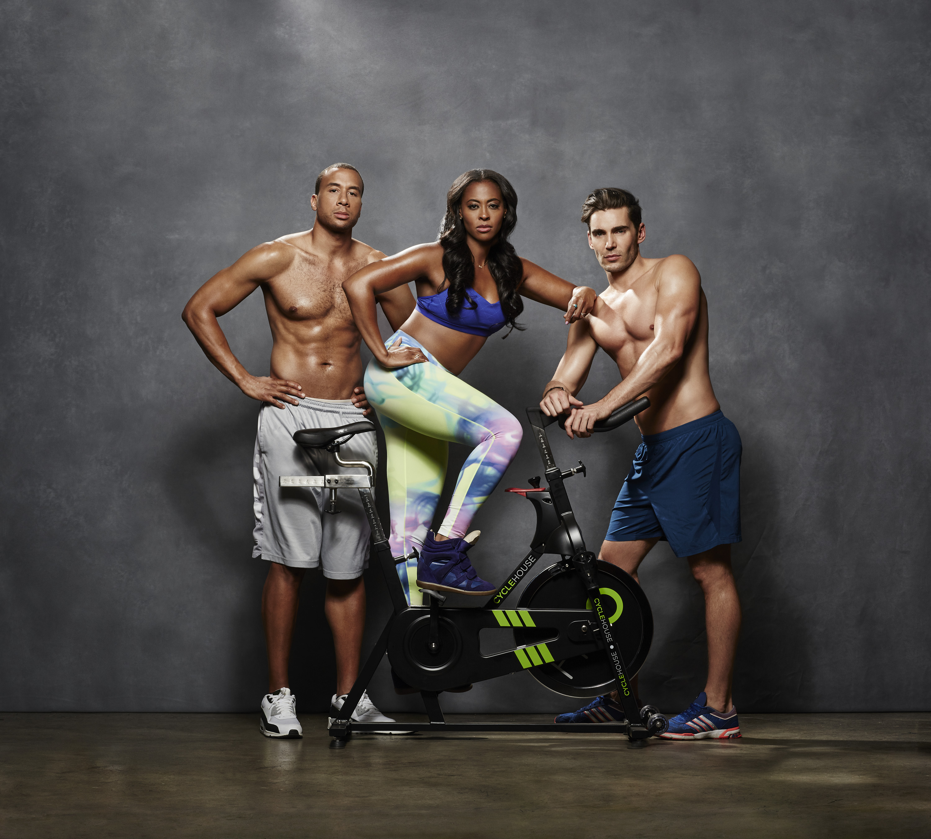 Popular celebrity trainers workouts