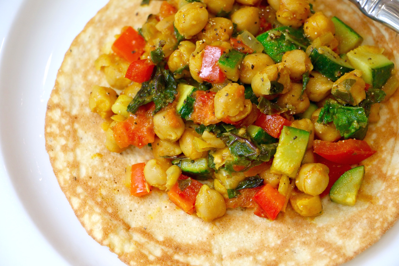 healthy-chickpea-curry