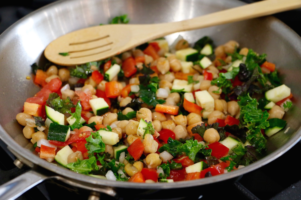 vegetable-chickpea-curry