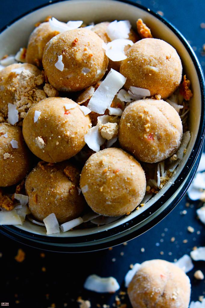 coconut-peanut-butter-blondie-bites