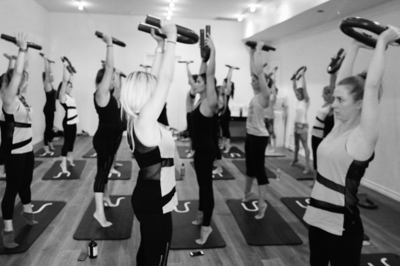 u-workout