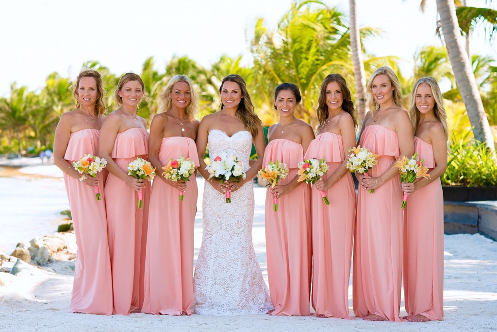 beach-belize-wedding-bridesmaids