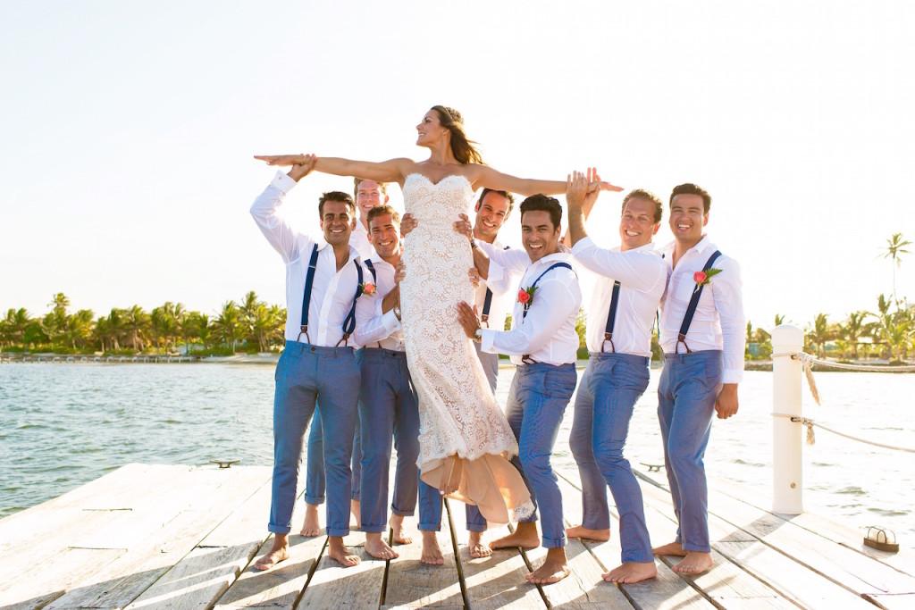 bride-pier