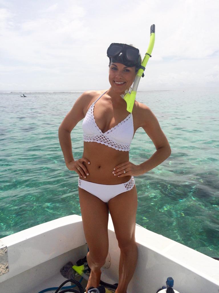 whit-snorkel