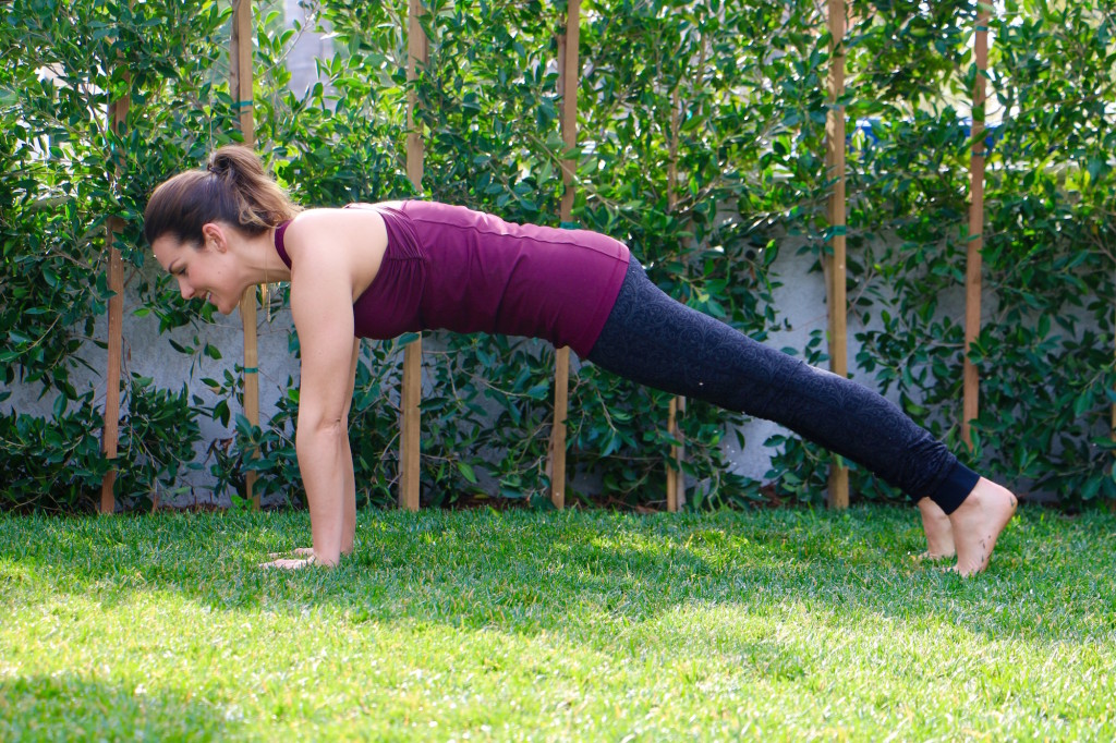 10 Moves to Progress Your Plank
