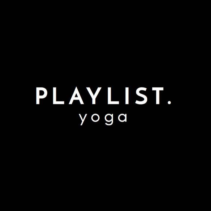 playlist yoga