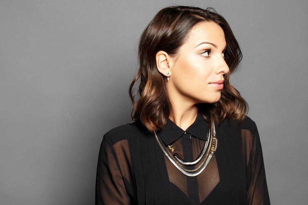 Sarah Pollack Boyd Simply Stylist