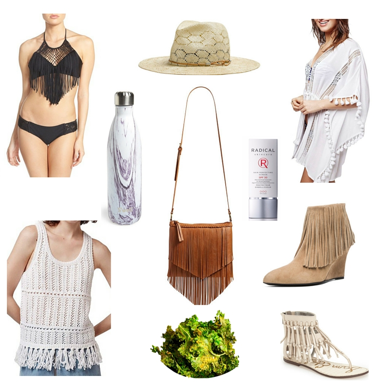 2016 Festival Must Haves