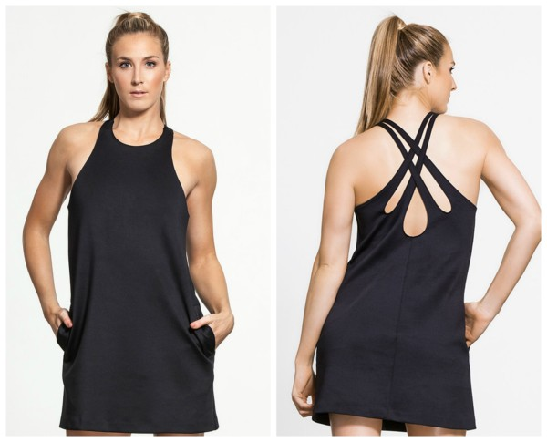 Carbon 38 Polymorphism Dress