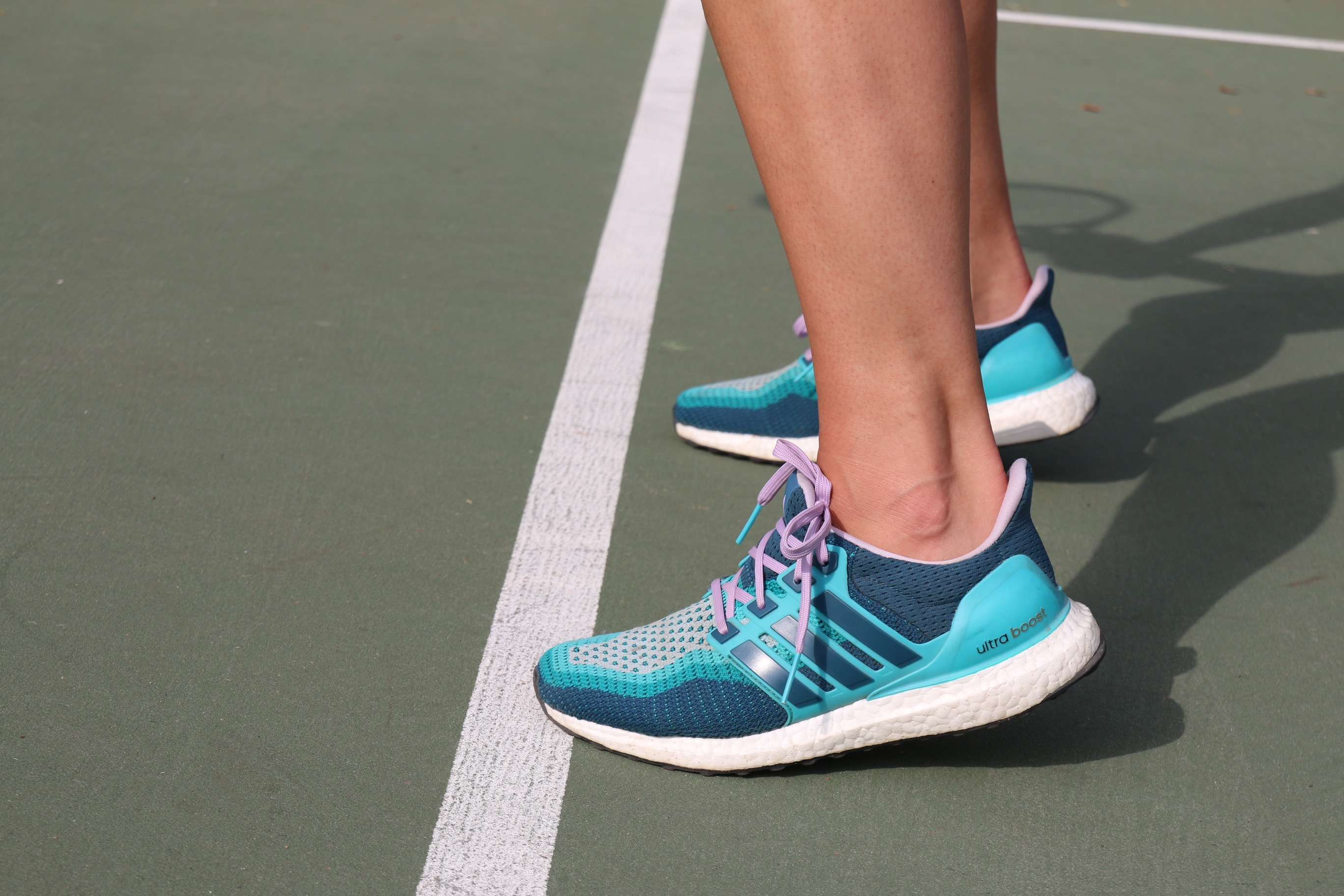 Tennis Tips - Stay on Toes
