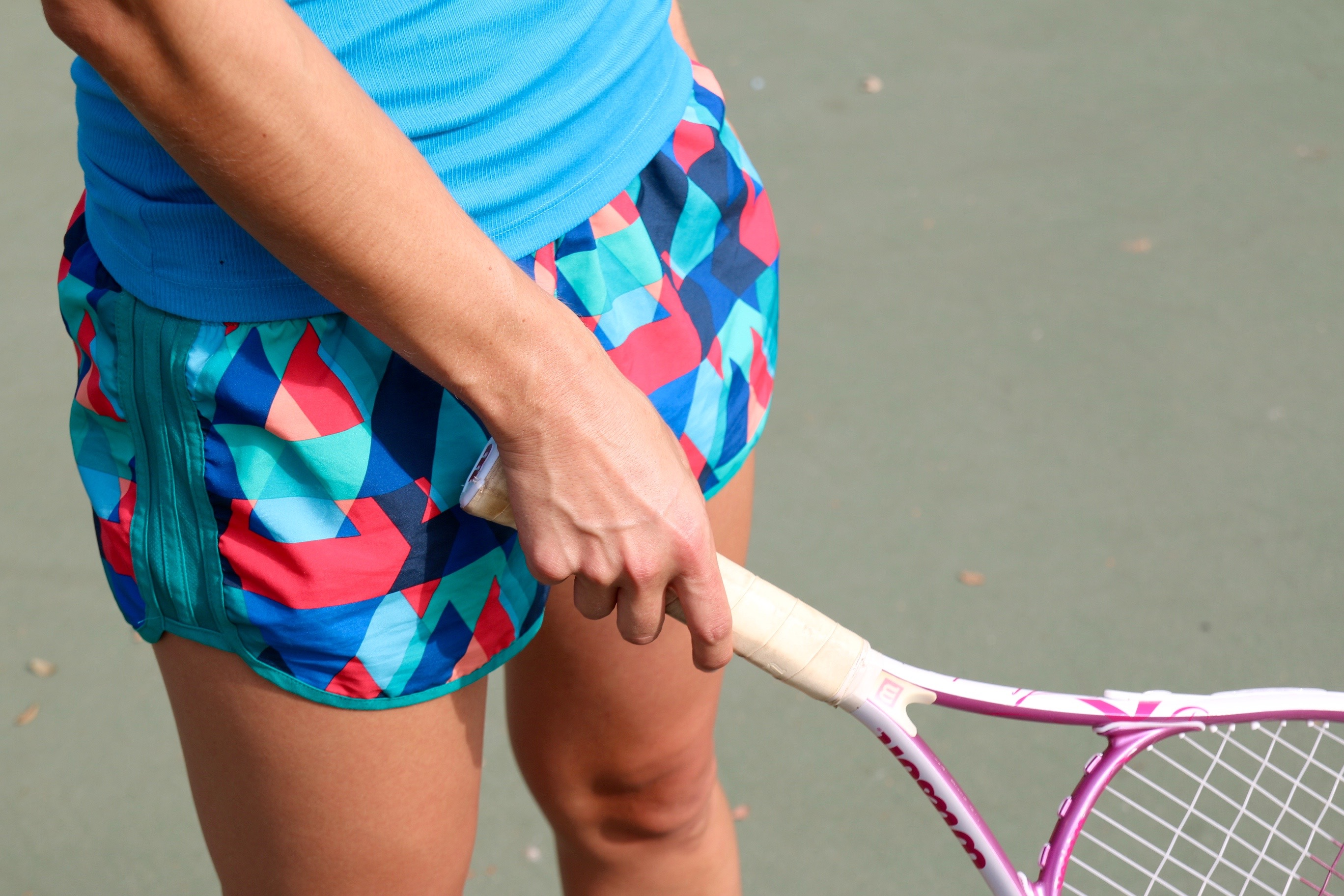 5 Tennis Tips for Beginners - Whitney E  RD