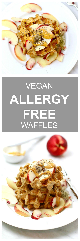 allergy-free-vegan-waffles