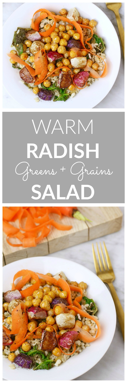 warm-radish-greens-and-grains-salad