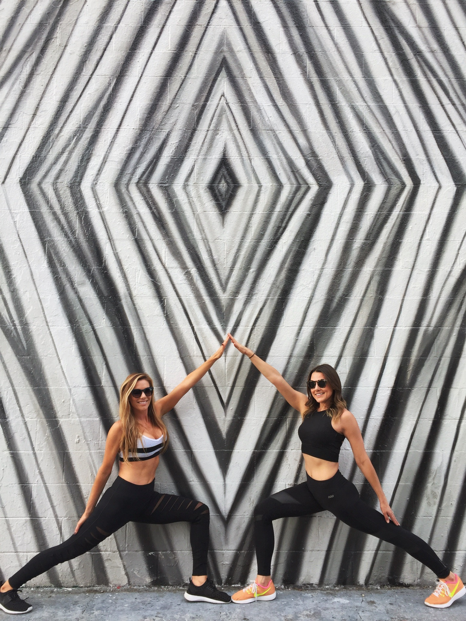 Melrose Wall Art Los Angeles