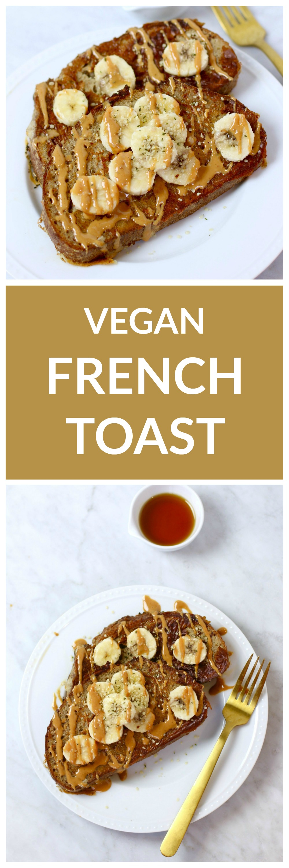Vegan French Toast PIN