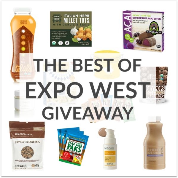 Best of West Giveaway