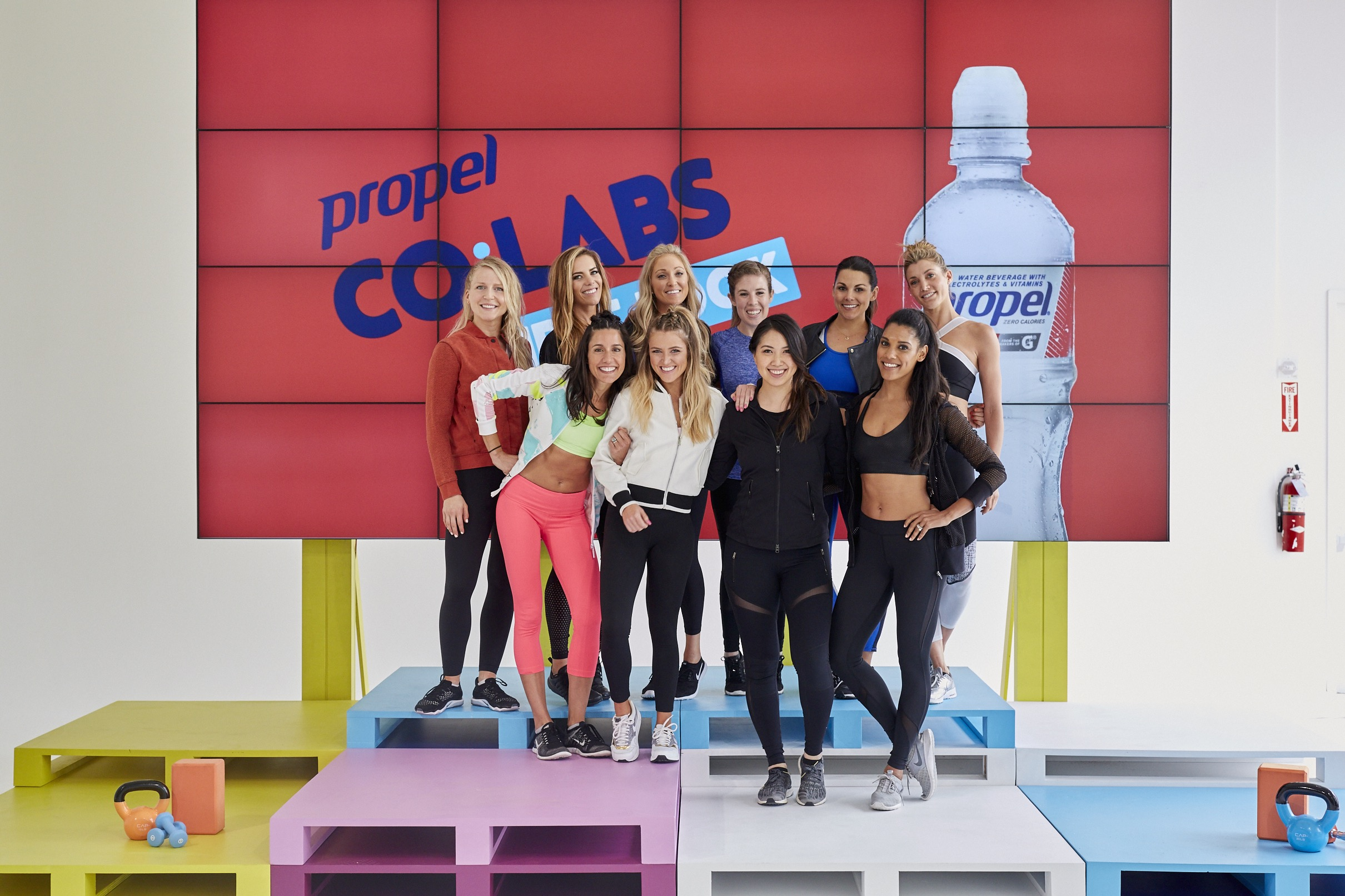 Propel Co:Labs